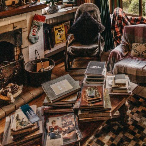 汚い部屋は悪影響!ストレスやイライラの原因になるって本当?の画像